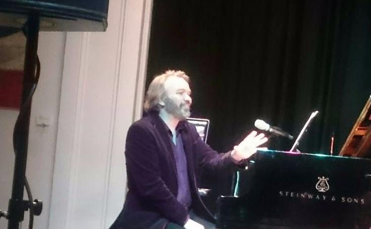 Simon Photo Concert Hall 2