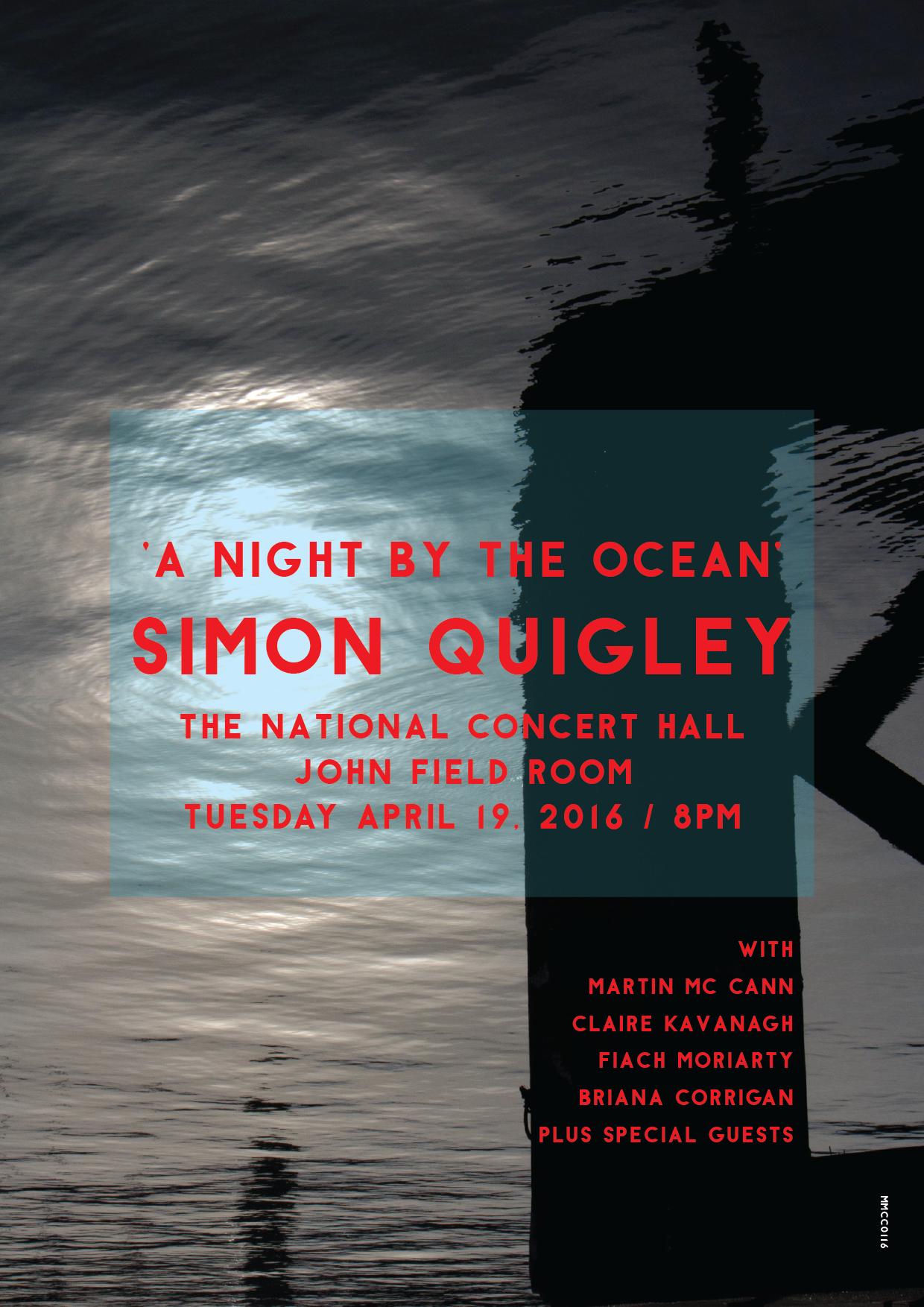 Simon Quigley poster 9